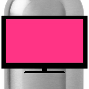 TV in 2502 Tops - Trinkflasche