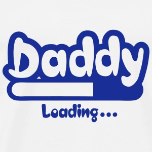 daddy loading barre progression 0 Sweat-shirts - T-shirt Premium Homme
