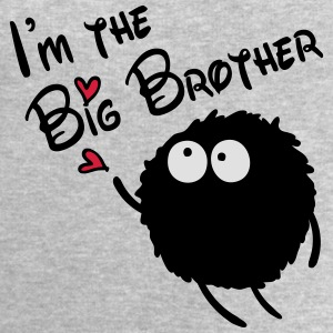 I'm the big brother Kids' Premium T-Shirt - Men's Sweatshirt by Stanley & Stella