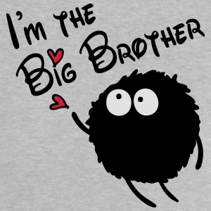 I'm the big brother Kids' Premium T-Shirt - Baby T-Shirt