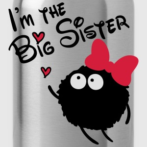 I'm the big sister Kids' Premium T-Shirt - Water Bottle