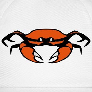 crabe bete tete animal 902 Tee shirts - Casquette classique