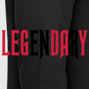 legendary leg day Sous-vêtements - Sweat-shirt Homme Stanley & Stella