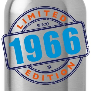 LIMITED EDITION SINCE 1966 T-Shirts - Trinkflasche