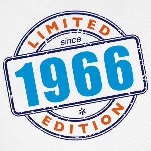 LIMITED EDITION SINCE 1966 T-Shirts - Baseballkappe