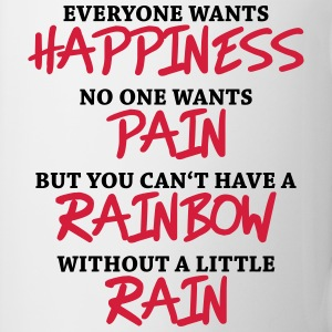 Everyone wants happiness Tee shirts - Tasse