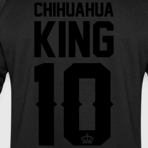 Chihuahua-King T-Shirts - Men's Sweatshirt by Stanley & Stella