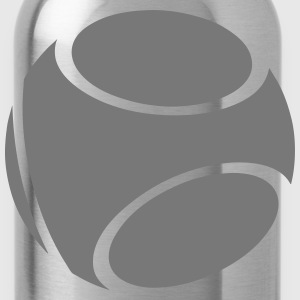 ball Petanque  269 Shirts - Water Bottle