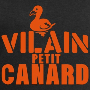 vilain petit canard citation expression Tee shirts - Sweat-shirt Homme Stanley & Stella