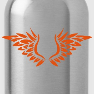 Wing birds ange 27012 Tops - Water Bottle