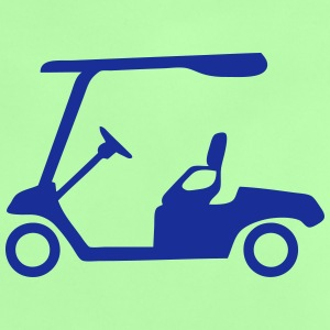 Golf cart 0 Shirts - Baby T-Shirt