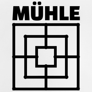 Mühle T-Shirts - Baby T-Shirt