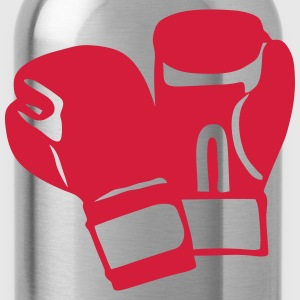 Glove boxing pair 2701 Tops - Water Bottle