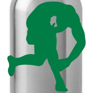 shot put logo 26013 Sports wear - Water Bottle
