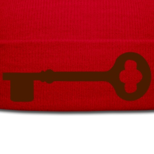 Old key _2501 T-Shirts - Winter Hat