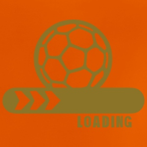 handball ballon loading progress bar Shirts - Baby T-Shirt