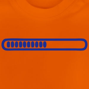 loading progress bar 21015 Shirts - Baby T-Shirt