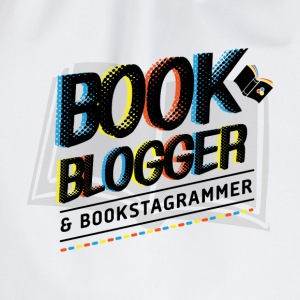 BookBlogger Shirts - Drawstring Bag