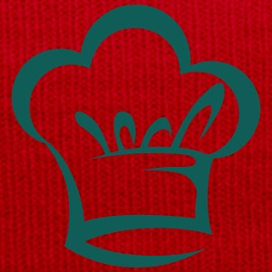 cracked   chief   cooked   cook 401 T-Shirts - Winter Hat