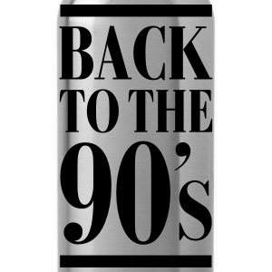 Back To The 90´s Koszulki - Bidon