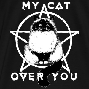 MYCATOVERYOU Pullover & Hoodies - Männer Premium T-Shirt