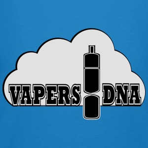 Vapers DNA Hoodies & Sweatshirts - Men's Organic T-shirt