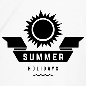 Summer holidays - Men's Premium T-Shirt