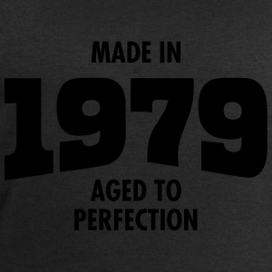 Made In 1979 - Aged To Perfection T-Shirts - Men's Sweatshirt by Stanley & Stella