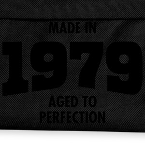 Made In 1979 - Aged To Perfection T-Shirts - Kids' Backpack