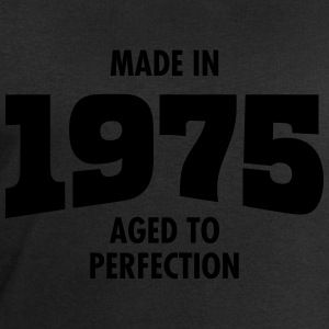 Made In 1975 - Aged To Perfection T-Shirts - Männer Sweatshirt von Stanley & Stella