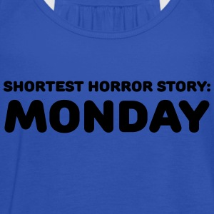 Shortest Horror Story: Monday T-shirts - Tanktopp dam från Bella