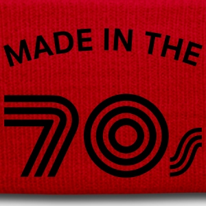 Made In The 70\'s Tee shirts - Bonnet d'hiver