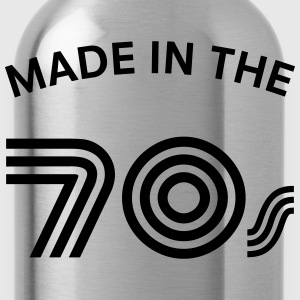 Made In The 70\'s Tee shirts - Gourde