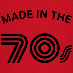 Made In The 70\'s Tee shirts - T-shirt manches longues Bébé