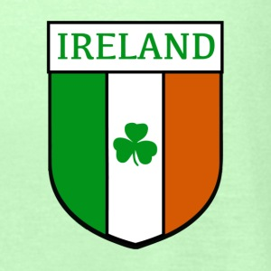 Ireland t-shirt - Women's Tank Top by Bella