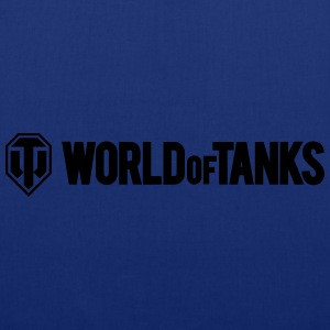 World of Tanks Men Sweater - Tote Bag