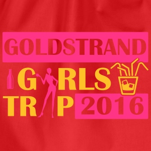 GOLD BEACH GIRLS REIS 2016 Tops - Gymtas