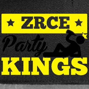 ZRCE PARTY KINGS Camisetas - Gorra Snapback