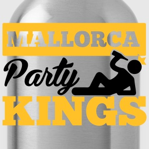 MALLORCA PARTY KINGS T-shirts - Vattenflaska