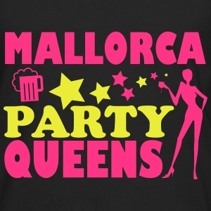 MALLORCA PARTY QUEENS Tops - Männer Premium Langarmshirt