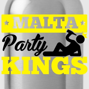 MALTA PARTY KINGS Koszulki - Bidon
