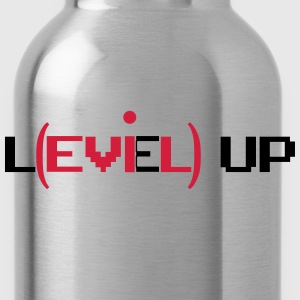 evil up T-Shirts - Trinkflasche