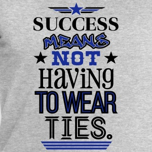 The True Meaning of Success T-Shirts - Männer Sweatshirt von Stanley & Stella