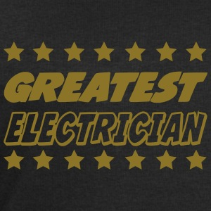 Greatest electrician T-skjorter - Sweatshirts for menn fra Stanley & Stella