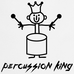 Percussion King Sports wear - Cooking Apron