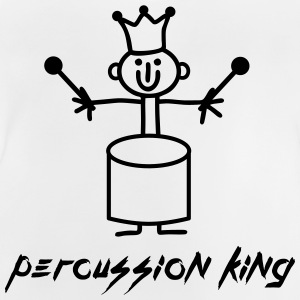 Percussion King Shirts - Baby T-Shirt