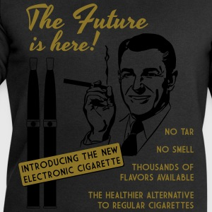 The Future is here! 1940 T-Shirt - Men's Sweatshirt by Stanley & Stella