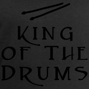 King Drums Shirts - Men's Sweatshirt by Stanley & Stella