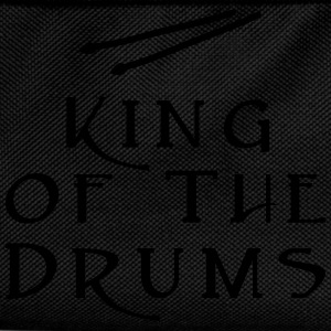 King Drums Shirts - Kids' Backpack