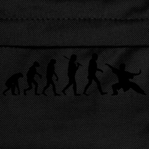 Evolution of Judo T-Shirts - Kinder Rucksack